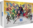 DC Comics Deck Building Game : Multiverse Box Expansion